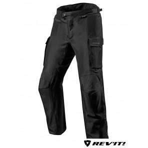 Pantaloni REV'IT! OUTBACK 3 - Nero