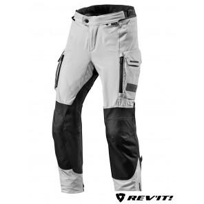 Pantaloni REV'IT! OFFTRACK - Nero Argento