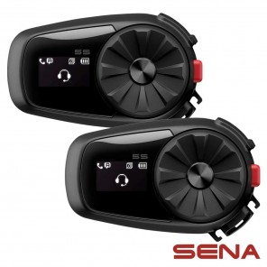 Interfono Sena 5S - Kit Doppio