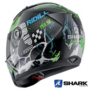 Shark Casco RIDILL Drift-R