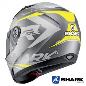 Shark Casco RIDILL Stratom Mat