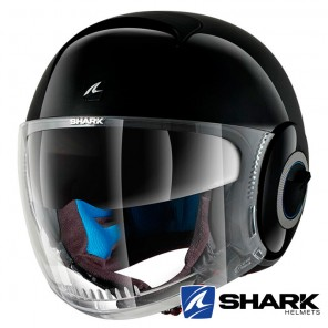 Shark Casco NANO Blank