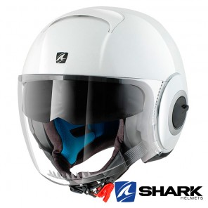 Shark Casco NANO Blank