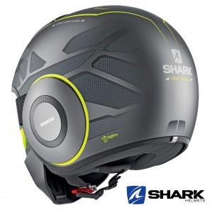 Shark Casco STREET-DRAK Hurok Mat