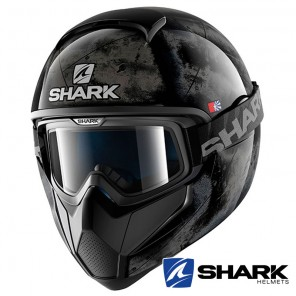 Shark Casco VANCORE Flare