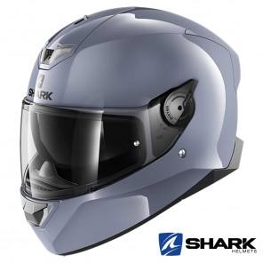 Casco Integrale Shark SKWAL 2 Blank - Grigio Nardo