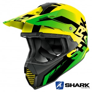 Shark Casco VARIAL Anger