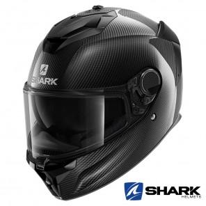 Casco Integrale Shark SPARTAN GT CARBON Skin - Carbonio Antracite