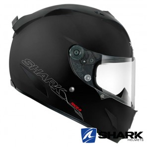 Shark Casco RACE-R PRO Blank Mat