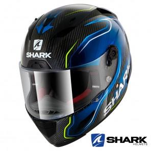 Shark Casco RACE-R PRO CARBON Replica Guintoli