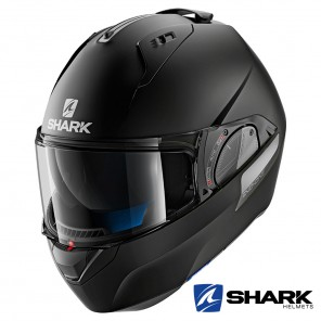 Shark Casco EVO-ONE 2 Blank Mat
