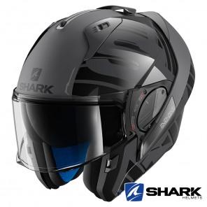 Shark Casco EVO-ONE 2 Lithion Dual