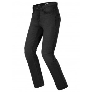 Jeans Spidi J-TRACKER - Black