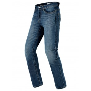 Jeans Spidi J-TRACKER - Blue Dark Used