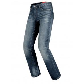 Jeans Spidi J-TRACKER LONG - Blue Dark Used