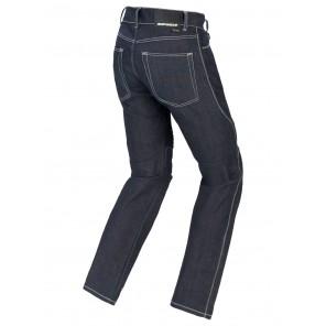 Jeans Spidi FURIOUS PRO - Nero Blu