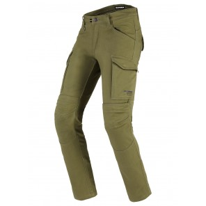 Pantaloni Spidi PATHFINDER CARGO - Militare