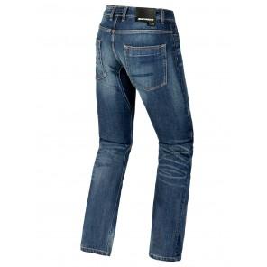 Jeans Spidi J-TRACKER TECH - Blu Dark Used