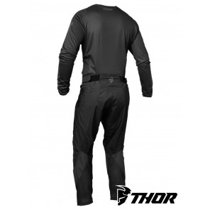 Completo Thor PULSE BLACKOUT - Nero