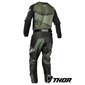 Completo Thor TERRAIN (In The Boot) - Camo