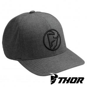 Cappellino Thor ICONIC Flexfit - Nero