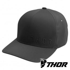 Cappellino Thor PRIME Flexfit - Nero