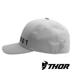 Cappellino Thor PRIME Flexfit - Grigio