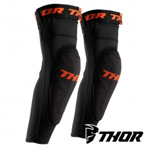 Gomitiere Thor COMP XP - Nero