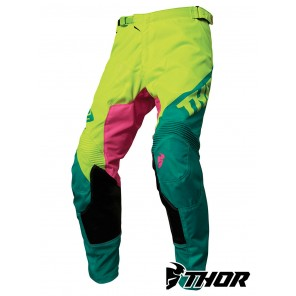 Thor Pantaloni PULSE FACTOR