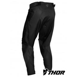 Pantaloni Thor PULSE BLACKOUT - Nero
