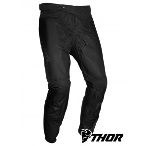 Pantaloni Cross Thor PULSE BLACKOUT - Nero