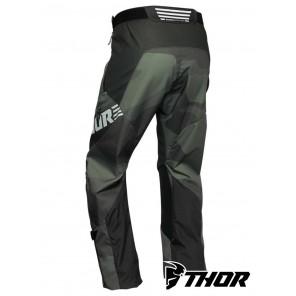 Pantaloni Thor TERRAIN (Over The Boot) - Camo
