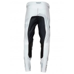 Pantaloni Thor PRIME PRO CAST - White Midnight