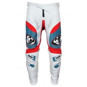 Pantaloni Cross Thor PULSE 03 LE - Steel Red