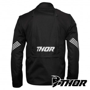 Giacca Thor TERRAIN - Nero