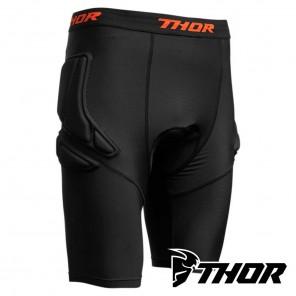 Protezione Thor COMP XP Short - Nero