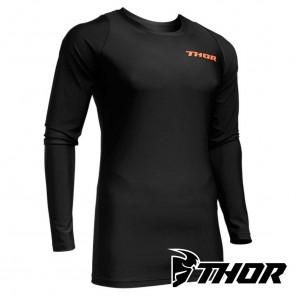 Maglia Sottotuta Thor COMP Shirt - Nero