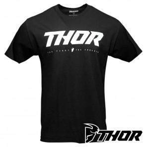 Maglietta Thor LOUD 2 Tee - Nero