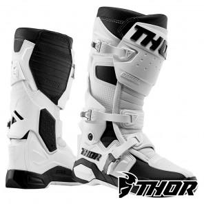 Stivali Cross Thor RADIAL - Bianco