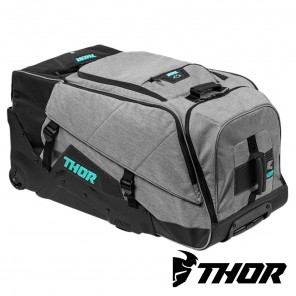 Borsone Thor TRANSIT WHEELIE Bag - Grigio Nero