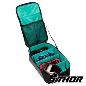Thor GOGGLE Bag - Grigio Nero