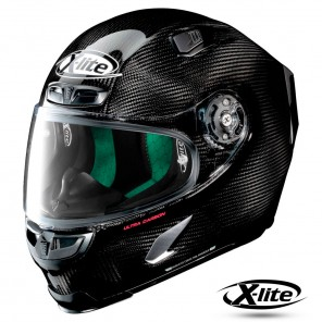 X-lite Casco X-803 ULTRA CARBON Puro 1