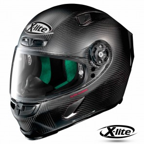 X-lite Casco X-803 ULTRA CARBON Puro 2