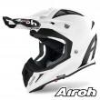 Casco Motocross Airoh AVIATOR ACE Color - Bianco