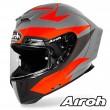 Casco Moto Integrale Airoh GP 550 S Vektor - Arancione Opaco