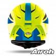 Casco Moto Integrale Airoh GP 550 S Vektor - Blu Opaco