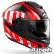 Casco Moto Integrale Airoh ST.501 Blade - Rosso