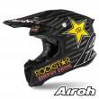 Casco Motocross Airoh TWIN 2.0 Rockstar 2020 - Opaco