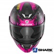 Shark Casco SKWAL 2 Switch Riders 2 Mat
