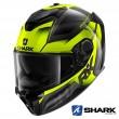 Casco Integrale Shark SPARTAN GT CARBON Shestter - Carbonio Giallo